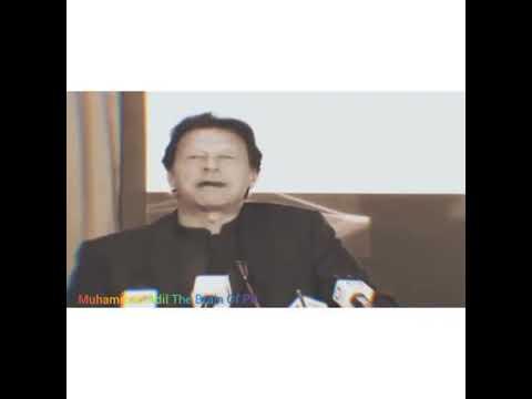 Prime Minister Imran Khan Latest Beautiful Speach