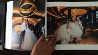 Example Of Wedding Album