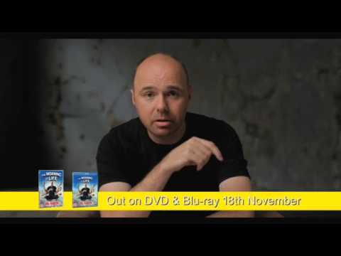 Karl Pilkington on The Amazon