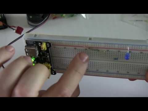 Domotica/robotica/elettronica :: Reed switch - microscopici interruttori magnetici