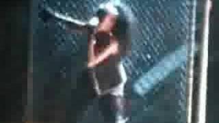 Christina Aguilera - Make Over (LA 2003)