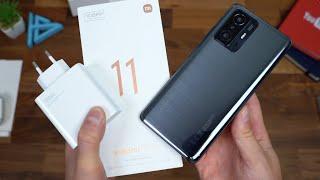 Xiaomi 11T Pro Unboxing!
