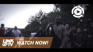 KO HO3 - Main Road [Music Video] @KO_Heartof300 | Link Up TV