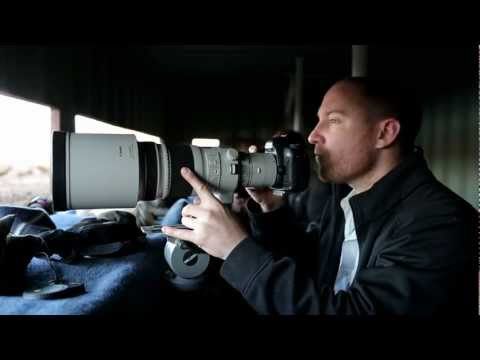 Canon EOS 1D C : The Future of the Combination of Video and Stills