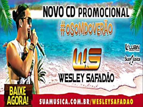 Jejum de Amor - Wesley Safadão