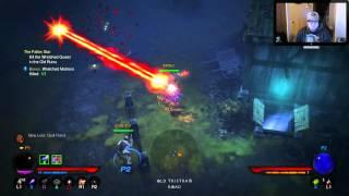 How to Powerlevel Diablo 3 on PS3