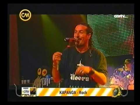 Kapanga video Rock - CM Vivo 2009