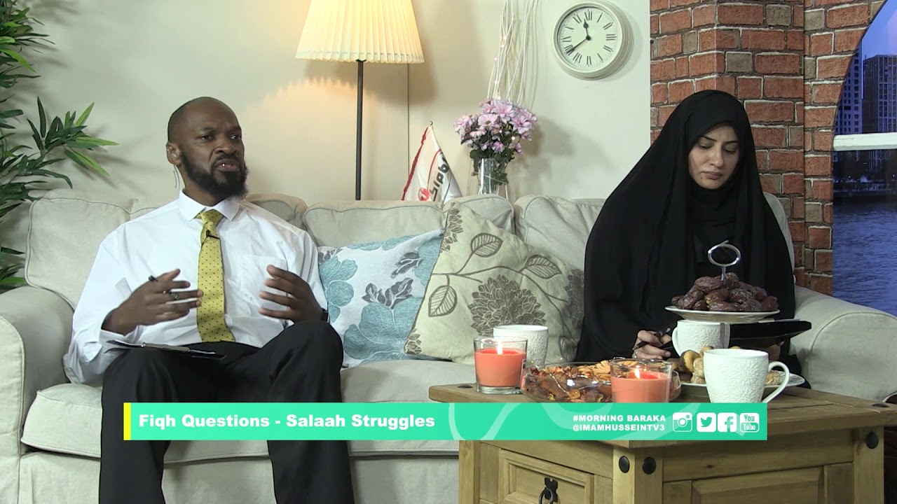 Salaah Struggles | Episode 4