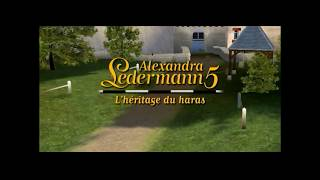 Alexandra Ledermann 5 : L'héritage du Haras - #1 -Playthrough FR-