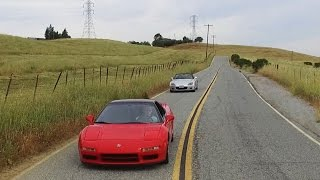 1991 NSX vs 2002 S2000 - In Depth Ownership Discussion
