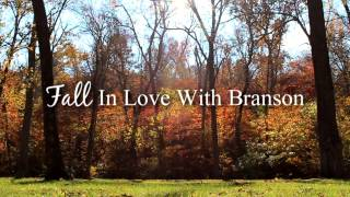 Seasons of Branson, Missouri  Video