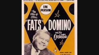 Fats Domino  Yes, My Darling  1958