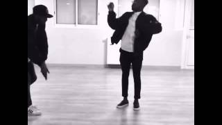 Chris Brown - Picture me Rollin dance freestyle