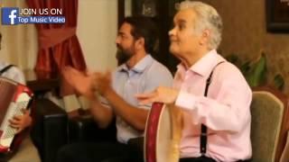 رقص زیبای آذری اکبر عبدی