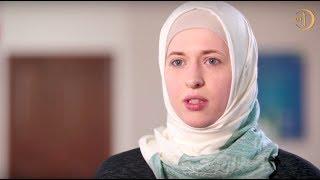 Украинка пришла в ислам после удивительного сна