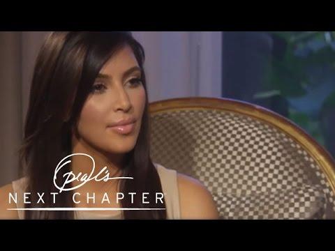 Kim Kardashian's Biggest Regret: The Sex Tape | Oprah's Next Chapter | Oprah Winfrey Network