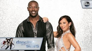 Meet Terrell & Cheryl – Dancing with the Stars