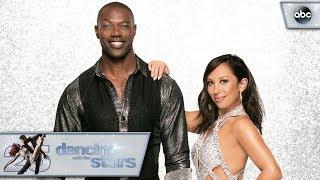 Meet Terrell & Cheryl – Dancing with the Stars