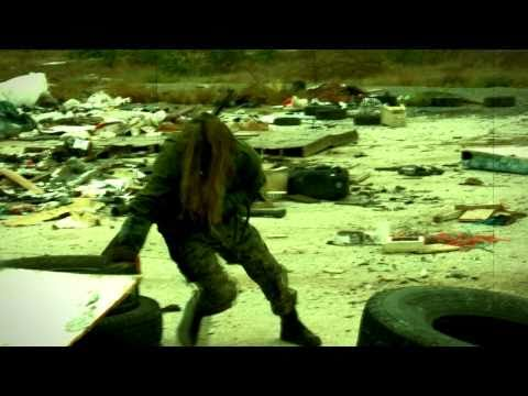 Fall - Souljourners -  Short Film Music Video Hybrid - Horror Post Apocalyptic