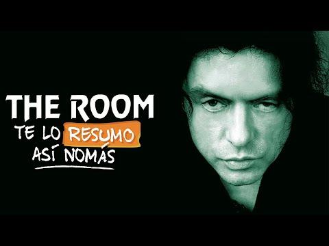 The Room | Te Lo Resumo Así Nomás#147