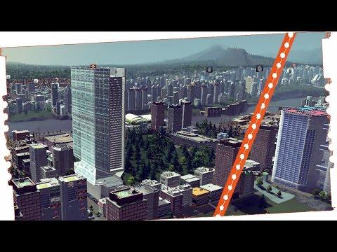 Cities: Skylines Review / Test - Besser als Sim City!