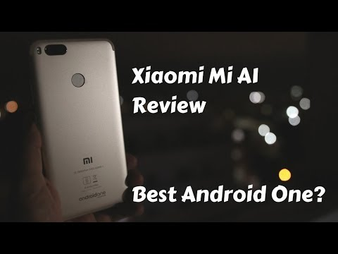 Xiaomi Mi A1 Review – Is this the Best Smartphone at Rs 15,000?