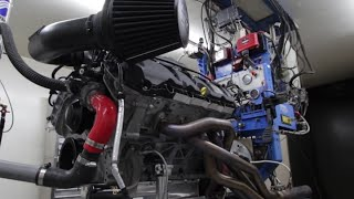 Download Video Finnegan's Garage Ep 37: Dyno Testing a Ford