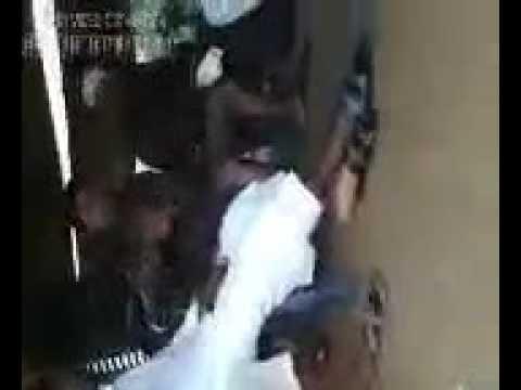 Jabata's footage Secretly Recorded
