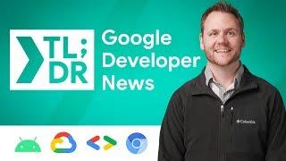 Biometric API, TensorFlow Enterprise, Chrome 79 Beta, & more!