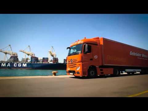 Service Excellence von der Donau bis zum Schwarzen Meer