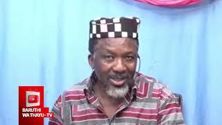 PST NGANGA:  WASOMI WANAONA NIKIWA FALA #BROKEN ENGLISH OF DIPLOMA OF DEGREE OF PRECHER OF GHETTO