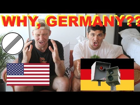 , title : '5 Things NORMAL in Germany that will CONFUSE Americans! (@itsConnerSully)