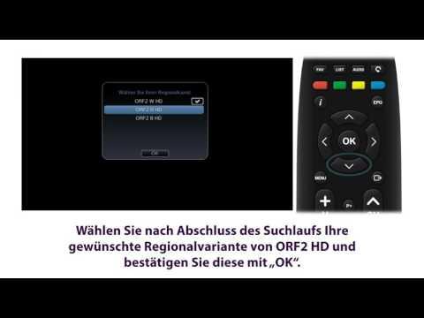 simpliTV: Videoanleitung Sendersuchlauf STRONG-Box SRT-8506