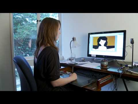 Day in The Life: Flash Animator