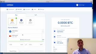 Der einfachste Weg, Bitcoin in Agypten zu kaufen