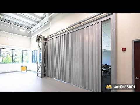 McKEON Auto-Set® Model S4000 Demonstration Thumbnail image