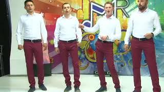 Krajiska grupa Princip - Daj de pasulj - Melodija Vam predstavlja (Tv Duga Plus 2018)