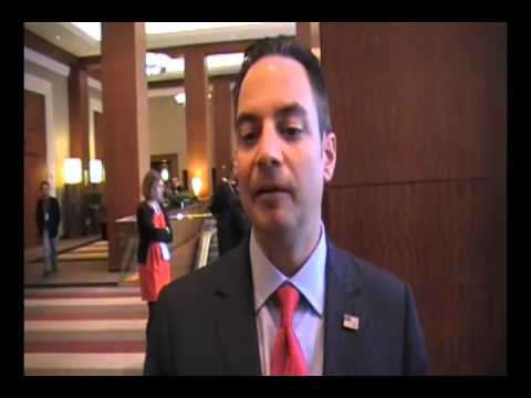 Reince Priebus is Reaching Out to the Liberty Movement