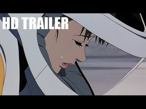 Millennium Actress Trailer HD (2001 Anime)