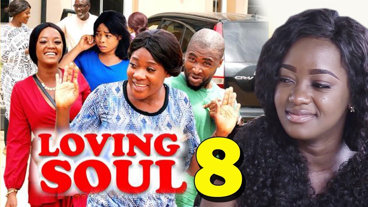 Loving Soul (2019) (Part 8)