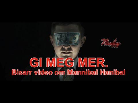 Gi meg mer musikkvideo
