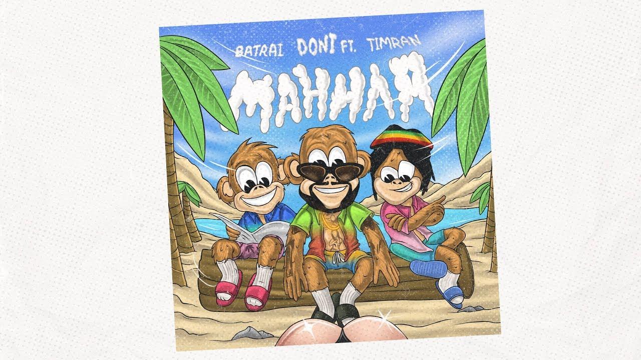 Doni ft. Batrai & Timran — Манила