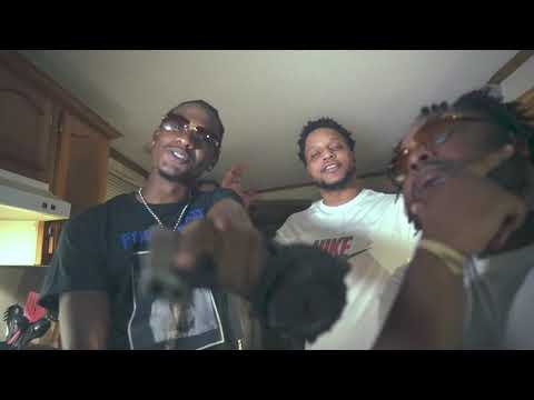 "TRNA Wann x 76KEMM ""I Wanna Know Sum"" (Official Music Video)"