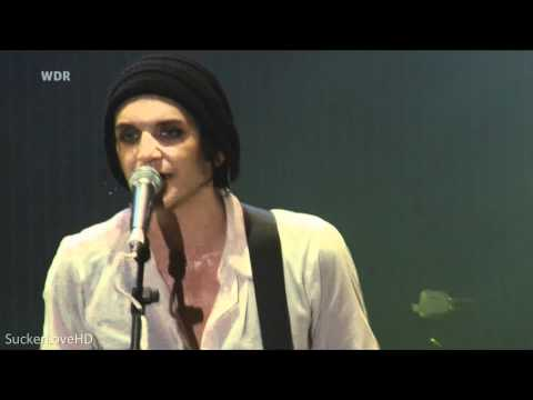 Placebo - Infra Red [Area 4 2010] HD