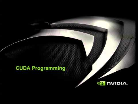 CUDA Part A: GPU Architecture Overview and CUDA Basics; Peter Messmer (NVIDIA)