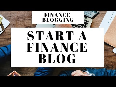 mp4 Finance Blog, download Finance Blog video klip Finance Blog