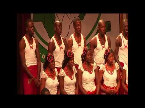 Ekwem n'otu Chineke (Igbo CREED) Unizik_Chaplaincy_Choir_FILM_2013_by_Chukwuebuka_Ezeakacha