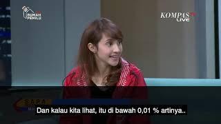 Download Video Tsamara Beberkan Apa yang Baru dari Jokowi MP3 3GP MP4