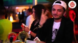 Доминик Джокер   Dominik Joker 24 07 12 Havana Club Lounge Jurmala 1
