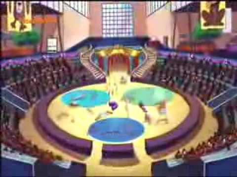 Totally Spies Season 6 Episode 11 - Dog Show Showdown [Dutch]